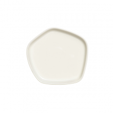 Issey Miyake X Iittala Plate 11cm White