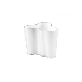 Aalto Vase 9.5cm Opal White