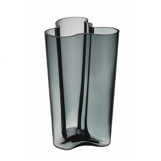 Aalto Vase Grey 25.1cm