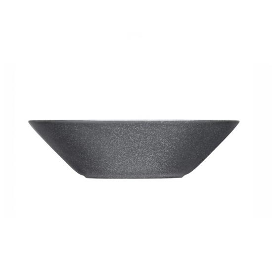 Teema Dotted Grey Bowl 21cm