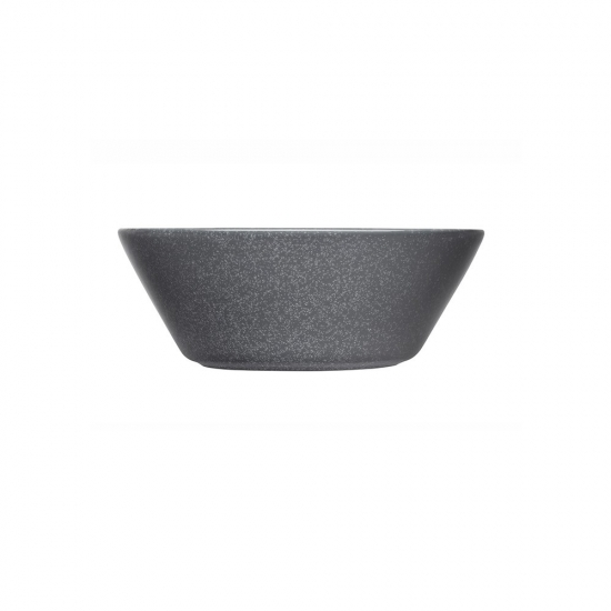 Teema Dotted Grey Bowl 15cm