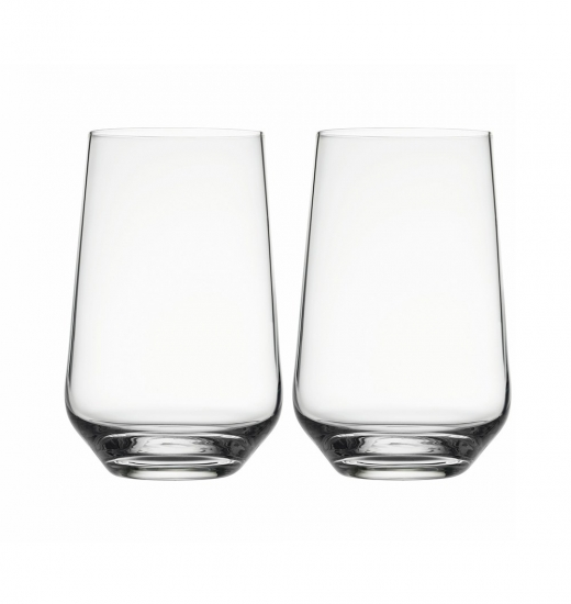 Essence 550ml Highball Glass Pair