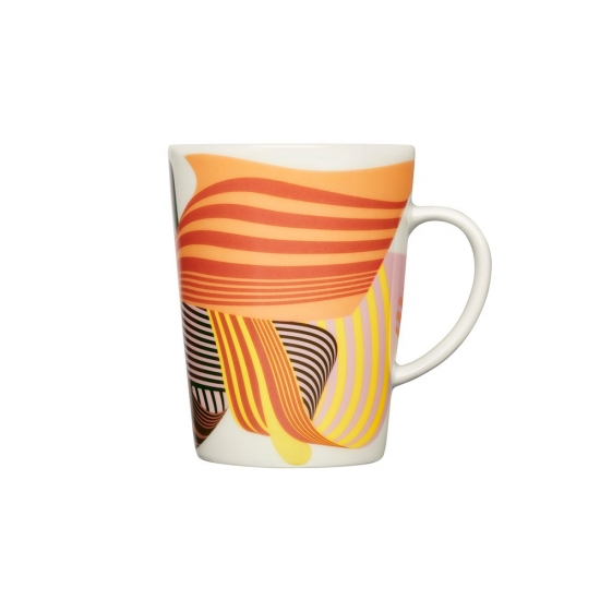Graphics Mugs 400ml Waves - Magnus Voll Mathiassen 2018