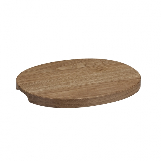 Raami Oak Tray 31cm