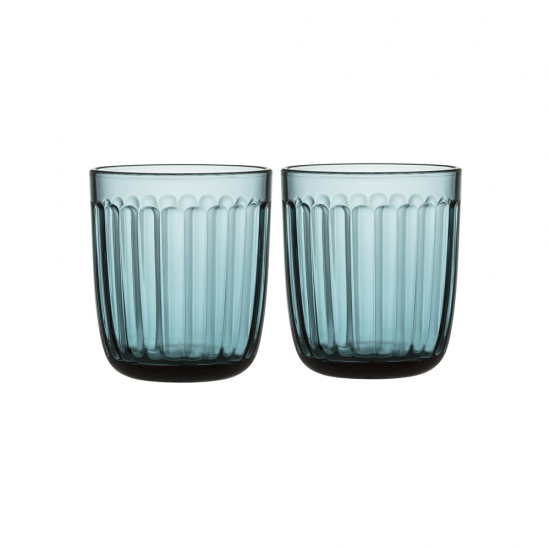 Raami Tumbler Pair Sea Blue