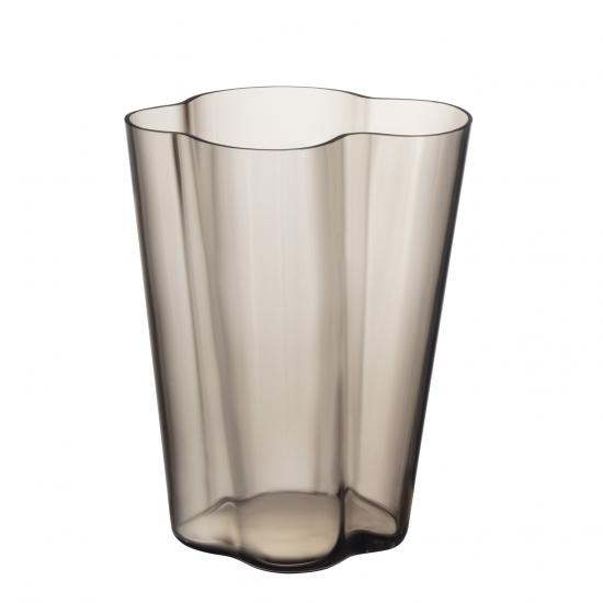 Aalto Vase 27cm Linen