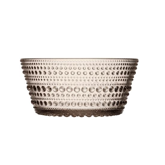 Kastehelmi Bowl 230ml Linen