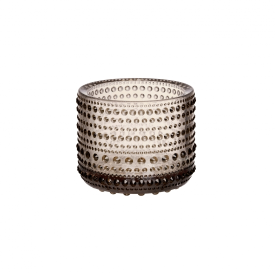 Kastehelmi Votive 6.4cm Linen