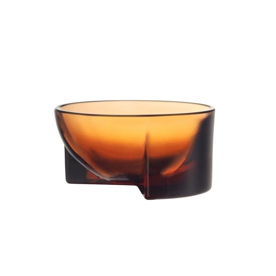 Kuru Bowl 13 x 6cm Seville Orange