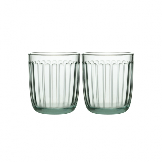 Raami Tumbler 260ml Set Of 2 Recycled