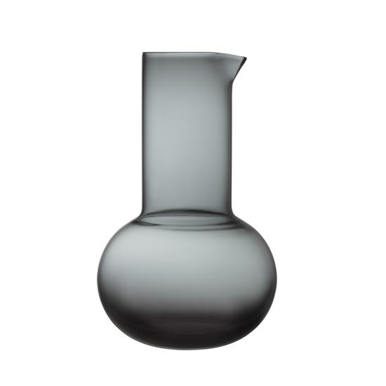 Kartio Pitcher 1.4L Dark Grey