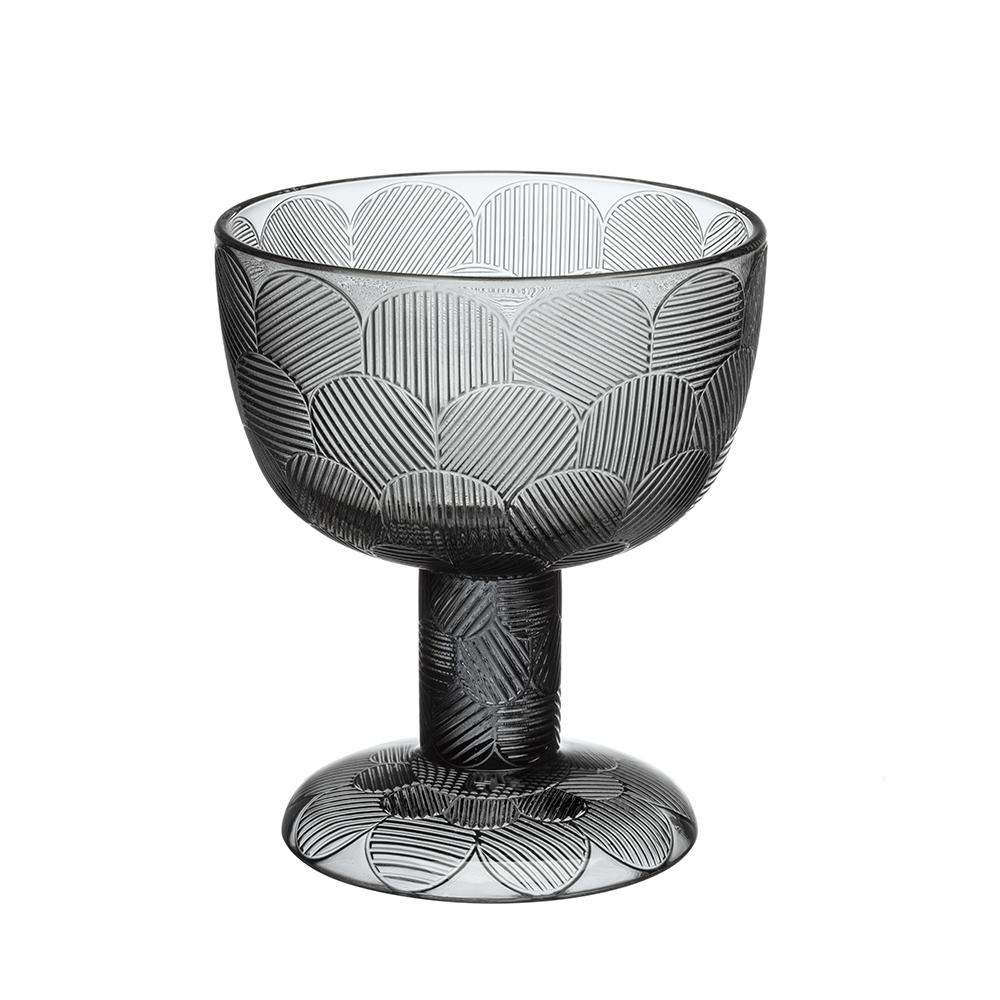 AMiranda Bowl 15cm Grey