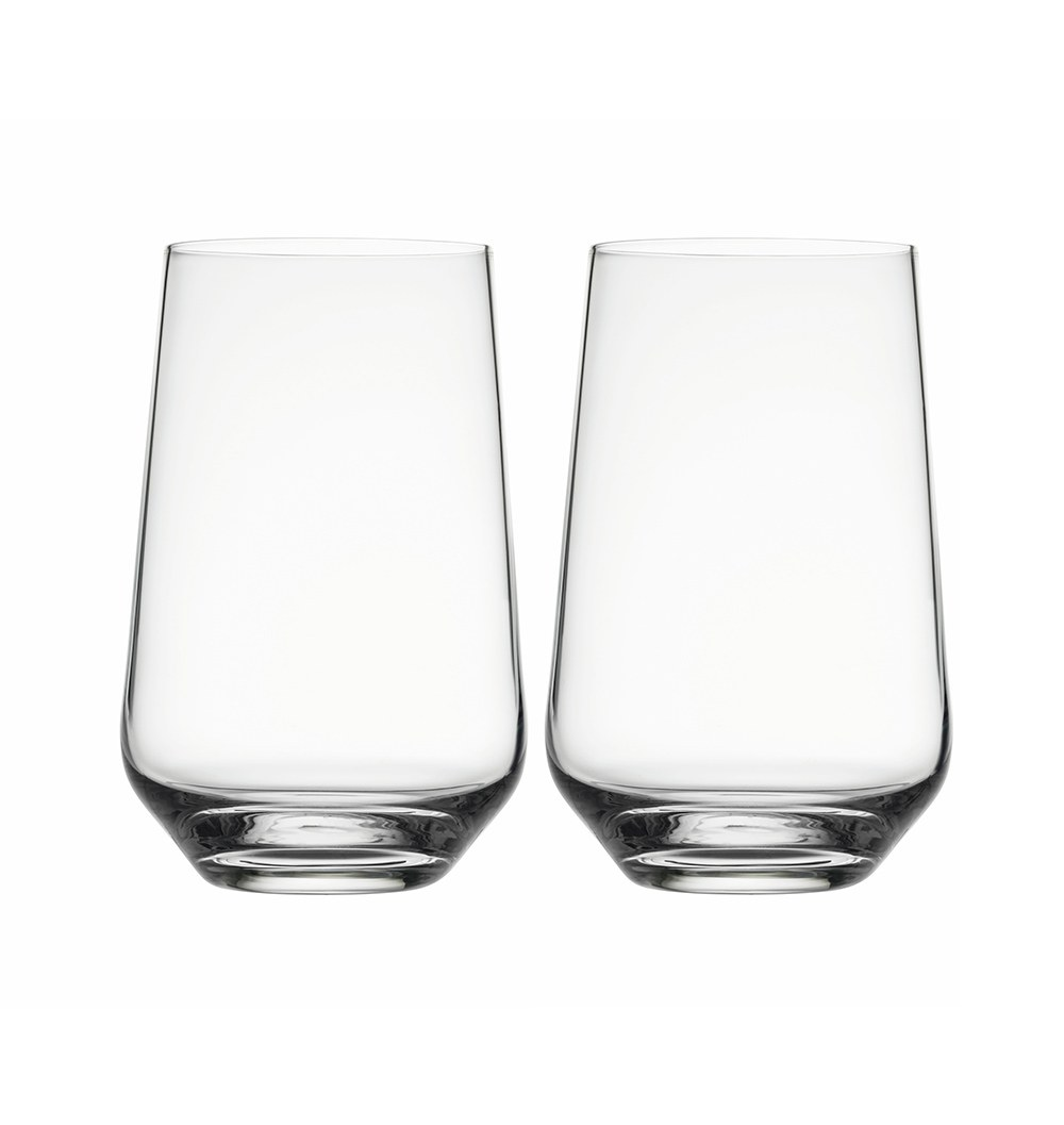 Essence 550ml Highball Glass Pair