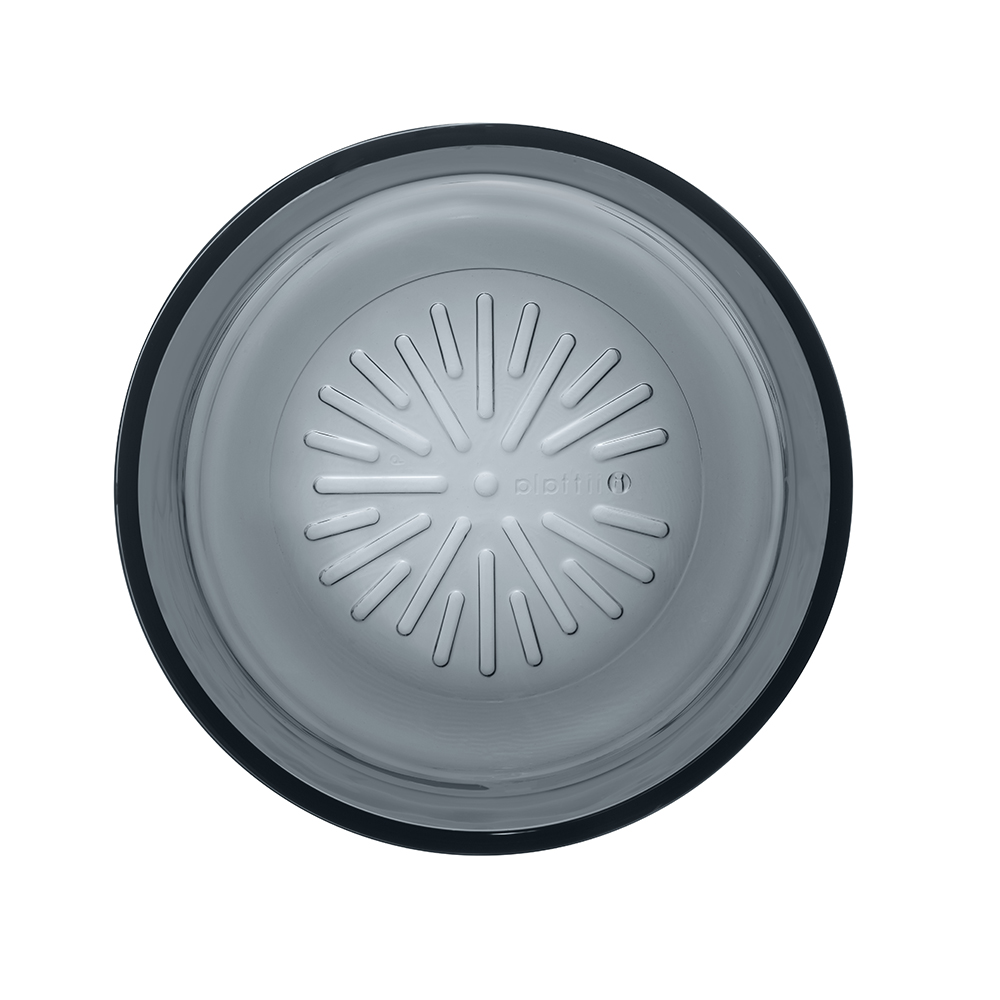 Essence Bowl Dark Grey 370ml