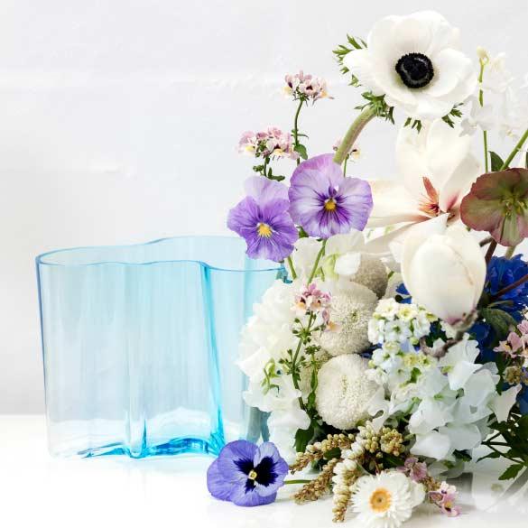 Floral Series: Seed Flora