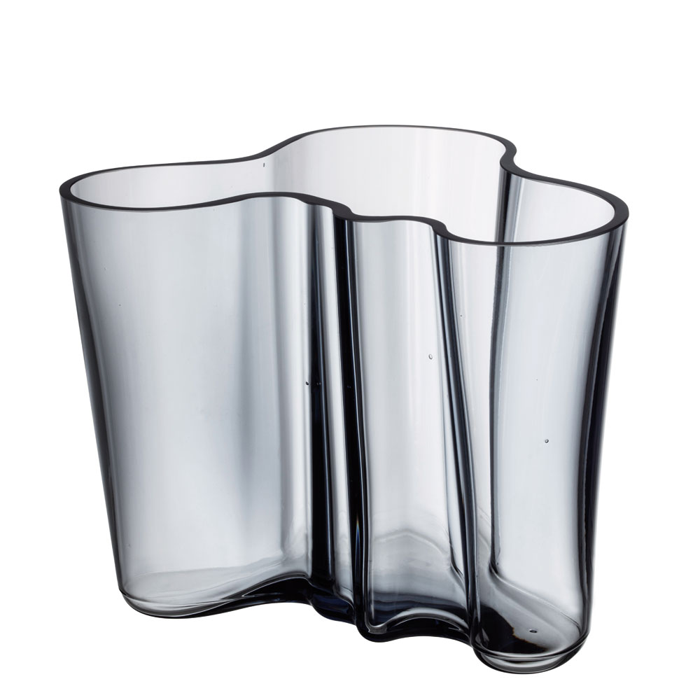Aalto Bowl 7.5cm Clear