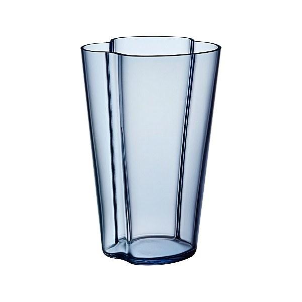 Aalto Vase 22cm Rain