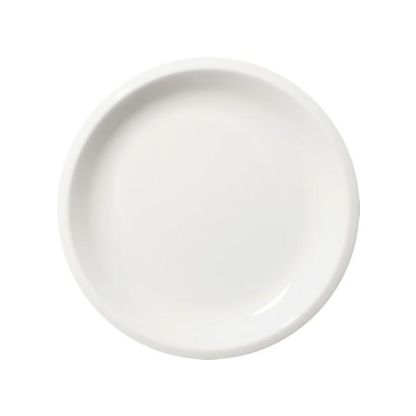 Raami plate 20 cm white